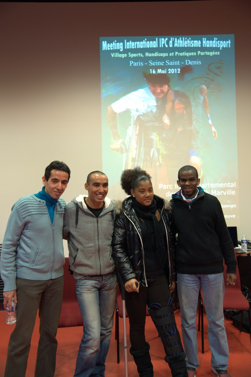 rencontre internationale jeunes 2012